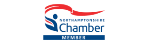 Event Production Cambridge | Northampton Chamber of Commerce Logo