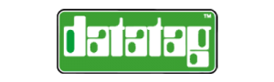 Corporate Videos Bedford | Datatag Logo