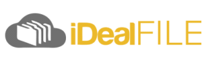 Event Production Cambridge | IdealFILE Logo