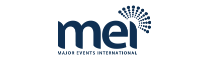 mei major events internationals logo